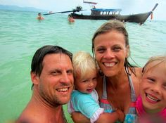 19 Tips for Traveling to Thailand with Kids