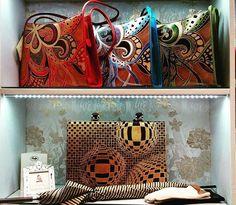 @ Ritzy Bagz ♥ Nové kabelky v butiku, kožené ručně šité a malované  ♥ handpainted leather bags
