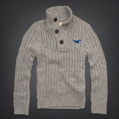 Mussel Shoals Sweater