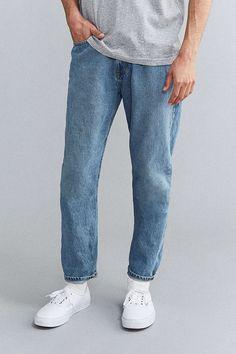Calvin Klein X UO Stonewash Vintage Relaxed Jean