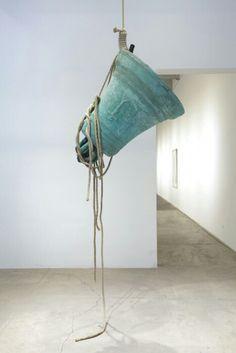 Risultati immagini per Claudio Parmiggiani