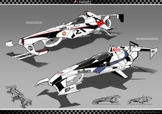 F1 Concept. Desert Racing by ValKeish-Bleuriem on DeviantArt