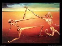 SALVADOR DALI' opere dal 1957 al 1960 | Settemuse.it ***