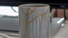 Instead of hiding away the repairs so that the viewer cannot see them, Kintsugi celebrates them and makes them into the focal point. Kintsugi means quite literally 'golden joinery' or 'to patch with gold.' Learn more about this pottery technique and how to master it yourself!