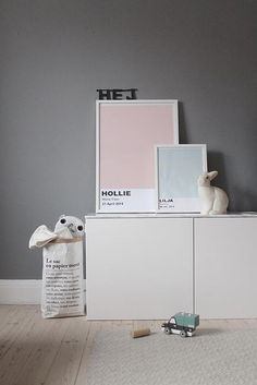 Deco Inspiration with Wiho Design - Petit & Small