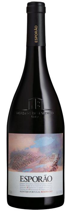Découvrez ce produit : Esporao red reserve | Vin SAQ - 10838616