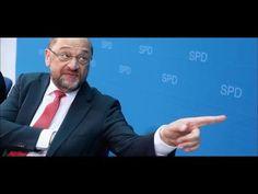 """Martin Schulz startet in die Oppositionsarbeit und ätzt sofort gegen """"Schwampel"""""""
