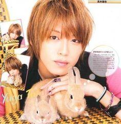 Hey! Say! JUMP Takaki Yuya hey say best  japan boys