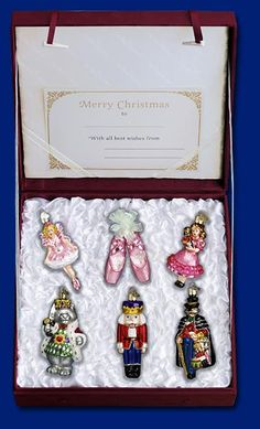 Nutcracker Suite Collection  Retail  $89.99