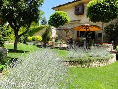 Ősszel is építhetünk mediterrán hangulatú kertet?