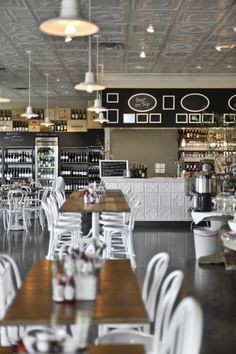 Selland's Market Café | Sacramento, CA