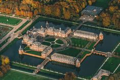 Cities In Germany, Visit Germany, Germany Castles, Germany Travel, Beautiful Castles, Beautiful Places, Holidays Germany, Dream Mansion, Castle House