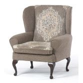 Found it at Wayfair.co.uk - Wieprza Arm Chair