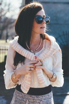 Classy Girls Wear Pearls: Prospect Providence