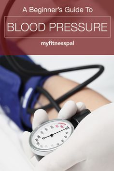 In honor of National Blood Pressure Awareness Month, we've created a beginner's guide to blood pressure basics to help you keep your heart in healthy shape!
