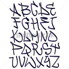 Afbeeldingsresultaat voor sjablonen alfabet gratis