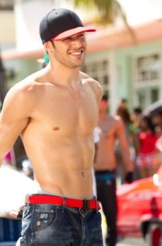Ryan Guzman on Pinterest | Step Up Revolution, Step up and ...