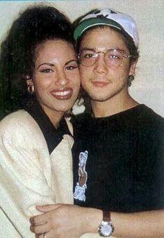 Selena n Chris