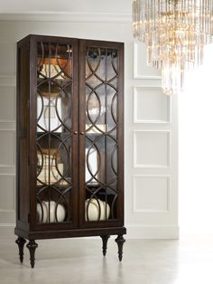 Aidara cabinet from Hooker 41 1/4 x 19 1/2