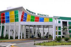 Investigan empleada de farmacia por robo de medicamentos en Hospital Infantil Dr. Arturo Grullón