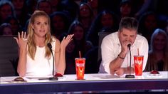 Carrie the Dancing Dog Offers an Exclusive Interview - America's Got Talent 2016 (Extra) | Voonathaa