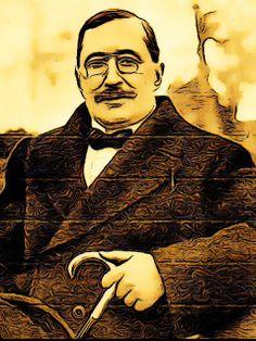 Mariano de Cavia (I)… de Carmen Romero