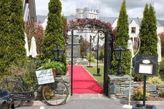 Co. Kerry - Muckross Park Hotel