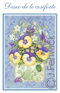 Spanish Sympathy Cards Greetings Mothers Day Greeting Wholesale