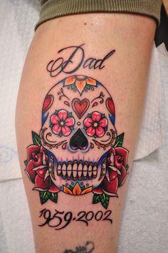Tattoo by Krisz