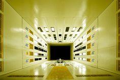 Windtunnel test DNW Nuon Solar Team by Nuon Solar Team, via Flickr