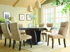 Homelegance 5448-78 Avery Collection Color Rich Espresso