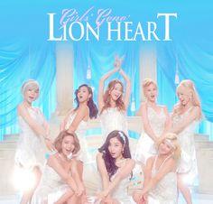 "Girls Generation "" Lion Heart"""