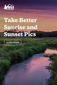 Your pics not capturing the moment? Here are some tips that should improve your sunrise and sunset photos to do Mother Nature justice. Sunrise Pictures, Sunset Photos, Understanding Exposure, Aperture And Shutter Speed, Exposure Compensation, Rule Of Thirds, Photo Composition, Outdoor Photography, Photo Tips