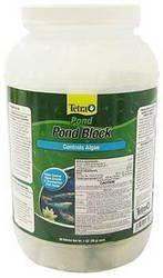 Tetra Pond Block Bulk 50Ct by Tetra Usa Inc.. $74.99. Tetra Pond Block Bulk 50Ct