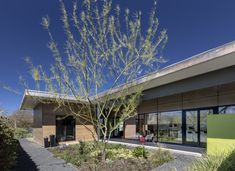Image 1 of 29 from gallery of Moretti Residence / Norman D. Ward architect. Photograph by Charles Davis Smith, AIA