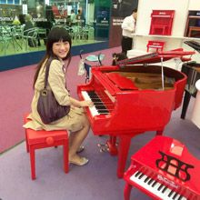 Shanghai Music Trade Show Trade Show, Shanghai, Piano, Music Instruments, Toy, Stars, Gallery, Toys, Game