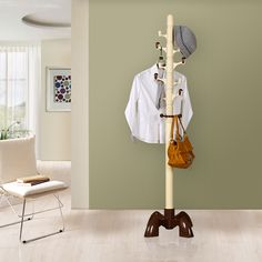 Again, we are here to provide a household type. In this article you will find great coat stand designs.