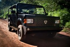 Mobius Motors: One Year Closer to Reality | Expedition Portal