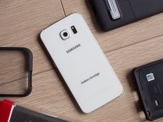 Top 6 cases for Samsung Galaxy S6 edge | Android Central