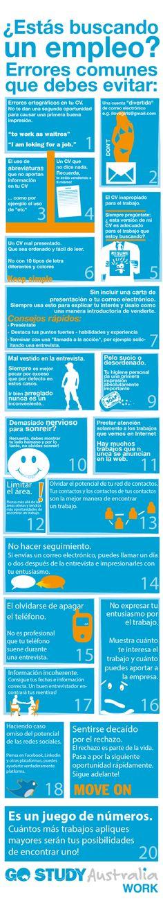 Infografías en castellano | Infografías interesantes en español | Página 43