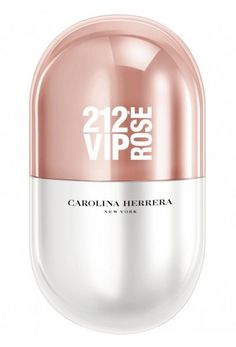 212 VIP Rose Pills by Carolina Herrera is a Floral Fruity fragrance for women. This is a new fragrance. 212 VIP Rose Pills was launched in The nos. Perfume 212 Vip, Perfume Diesel, Chanel Perfume, Cosmetics & Perfume, Best Perfume, Perfume Bottles, Perfume Carolina Herrera, Carolina Herrera 212 Vip, Fragrance