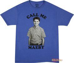 Call Me Maeby Arrested Development Shirt @pricilla rodriguez