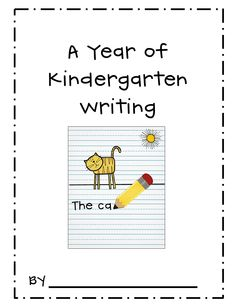 A Year Of Writing Mini Portfolio.pdf
