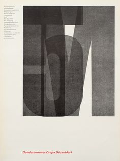 #Typography / #Magazine Cover / on TTL Design