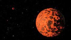 UCF-1.01 ist nur 33 Lichtjahre von der Erde entfernt und umkreist einen Stern mit dem Namen GJ 436.