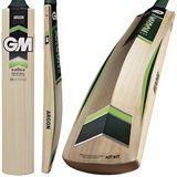 GM Argon F7 Cricket Bat Main