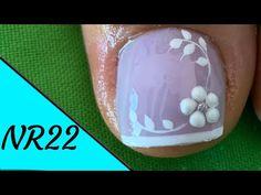 Pedicure Designs, Toe Nail Designs, Holiday Acrylic Nails, New Nail Art Design, Pretty Toe Nails, Glam Nails, Fire Nails, Neutral Nails, Nail Tutorials