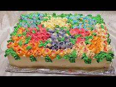 Das Perfekte Biskuitteig ohne Backpulver der nie zusammenfällt - YouTube