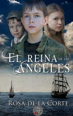 El Reina de los Angeles eBook: Rosa de la Corte: Amazon.es: Tienda Kindle