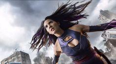 Olivia Munn Is Probably Reprising Psylocke In X-Men: Dark Phoenix #FansnStars